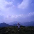 竜ヶ岳ラン